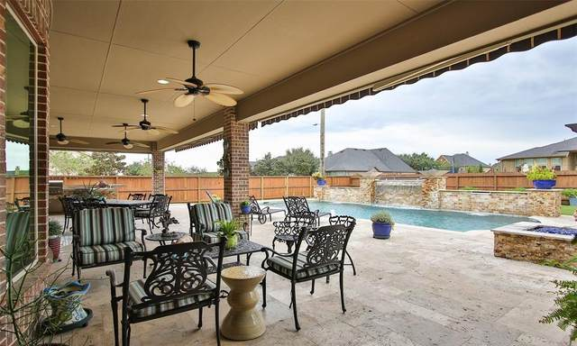 27903 Rumson Drive, Katy, TX 77494 (MLS #83271683) :: The Home Branch