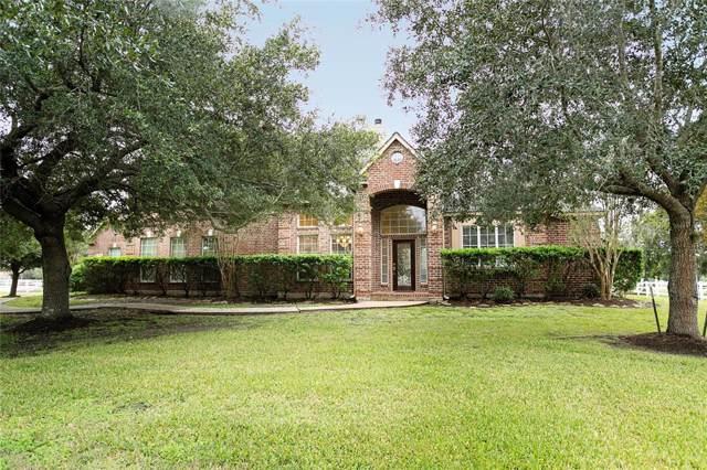 6430 Bridlewood Drive, Richmond, TX 77469 (MLS #83273277) :: Green Residential