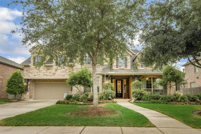 15919 Barton River Lane, Houston, TX 77044 (MLS #8327421) :: Texas Home Shop Realty