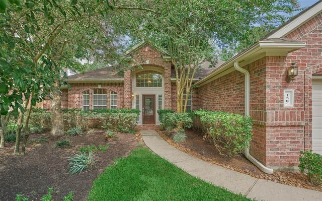 158 W Evangeline Oaks Circle, The Woodlands, TX 77384 (MLS #83279098) :: The Sansone Group