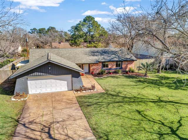 803 Penn Drive, Friendswood, TX 77546 (MLS #83281451) :: The SOLD by George Team