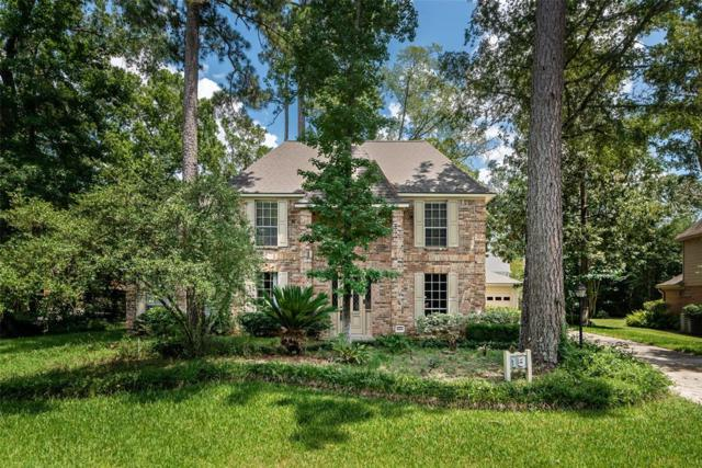 15 Wedgewood Forest Drive, The Woodlands, TX 77381 (MLS #8328291) :: Texas Home Shop Realty