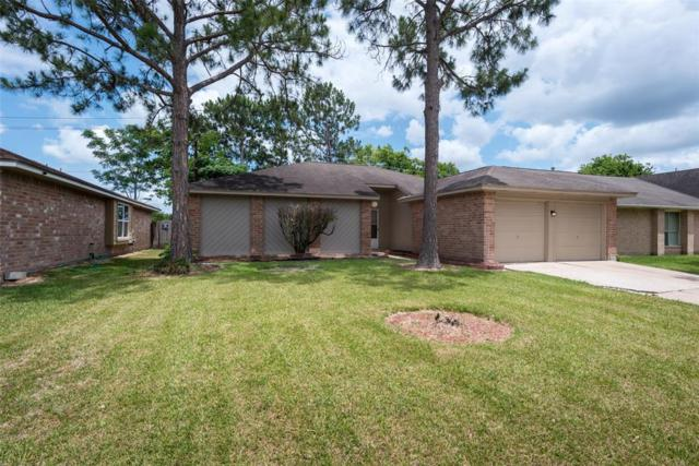 1831 Fresh Meadow Drive, Missouri City, TX 77489 (MLS #83284053) :: The Johnson Team
