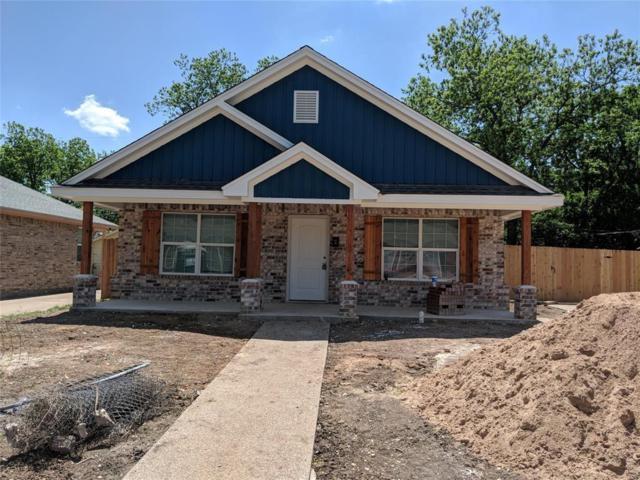 2715 Grim Avenue, Waco, TX 76707 (MLS #83284593) :: The SOLD by George Team