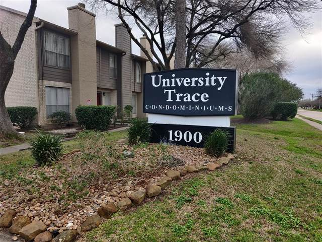 1900 Bay Area Boulevard #175, Houston, TX 77058 (MLS #8328505) :: Lisa Marie Group | RE/MAX Grand
