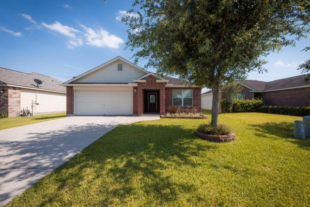 9023 Amberjack Drive, Texas City, TX 77591 (MLS #83286074) :: The Sold By Valdez Team