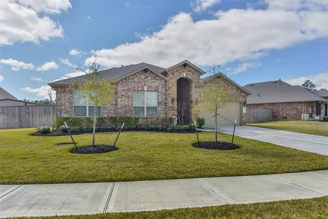 12615 Fort Isabella Drive, Tomball, TX 77375 (MLS #83288048) :: The Jennifer Wauhob Team