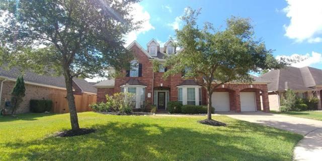 14319 Rockport Court, Sugar Land, TX 77498 (MLS #83288293) :: Texas Home Shop Realty