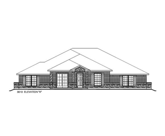 30810 Spring Lake, Tomball, TX 77375 (MLS #83289626) :: The SOLD by George Team
