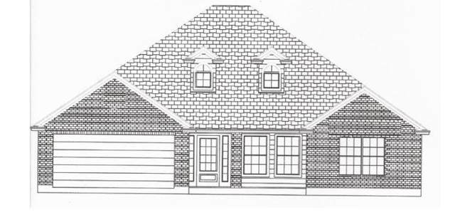 109 Freedom Drive, Clute, TX 77531 (MLS #83293773) :: The SOLD by George Team