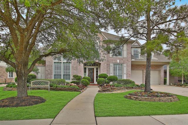 13306 Mcclurd Court, Cypress, TX 77429 (MLS #83293939) :: Texas Home Shop Realty