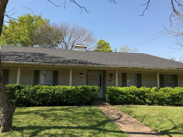 3839 Sun Valley Drive, Houston, TX 77025 (MLS #83295152) :: Texas Home Shop Realty