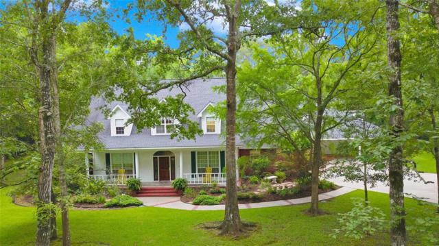 21019 Timber Ridge Drive, Magnolia, TX 77355 (MLS #83295418) :: Texas Home Shop Realty