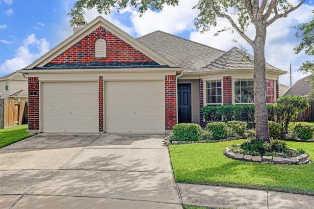 2 Buena Park Circle, Manvel, TX 77578 (MLS #83296151) :: Giorgi Real Estate Group