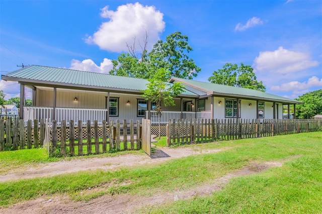 3218 Blue Bonnet Street, Pasadena, TX 77505 (MLS #8329676) :: My BCS Home Real Estate Group