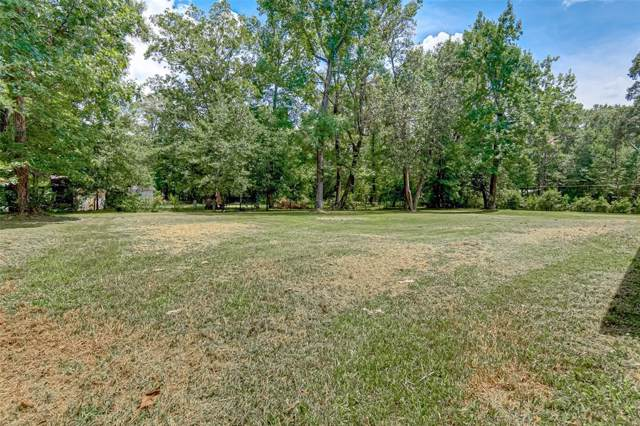 0 Brook Forest Road, New Caney, TX 77357 (MLS #8329859) :: Caskey Realty