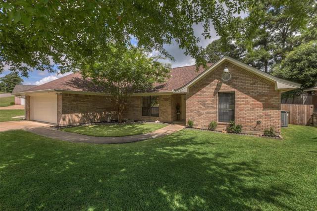 904 Cherry Hills Drive, Huntsville, TX 77340 (MLS #83300343) :: The Heyl Group at Keller Williams