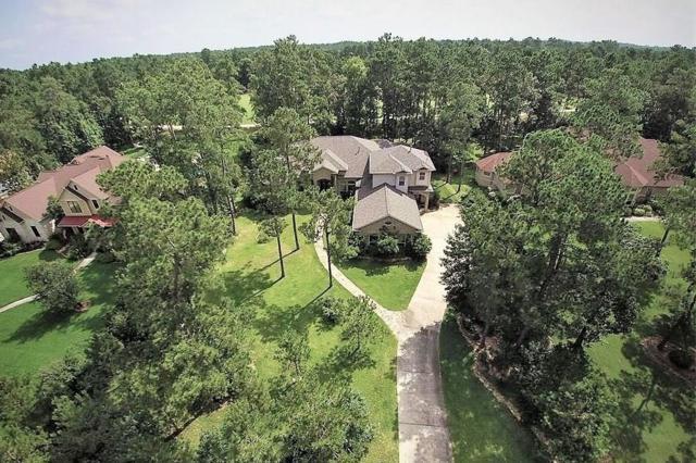 37332 Diamond Oaks Drive, Magnolia, TX 77355 (MLS #83300663) :: The Heyl Group at Keller Williams