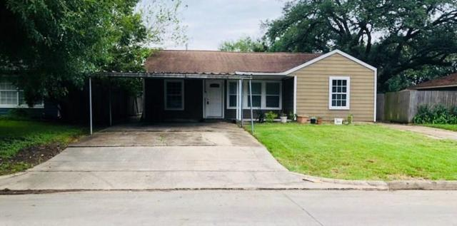 2317 Thomas Avenue, Pasadena, TX 77506 (MLS #83301412) :: Connect Realty