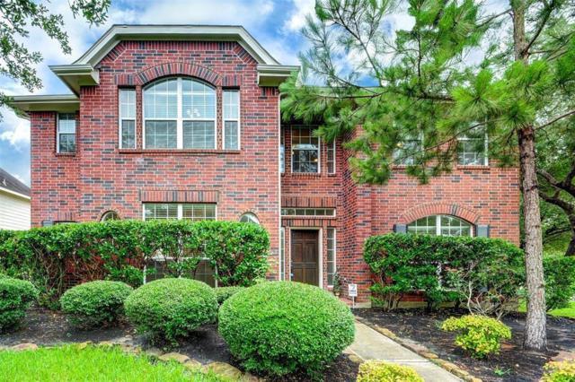 30015 N Lake Falls Circle, Spring, TX 77386 (MLS #83301871) :: Giorgi Real Estate Group