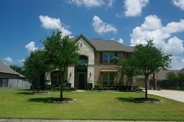 17802 Safe Haven Drive, Cypress, TX 77433 (MLS #83303148) :: See Tim Sell