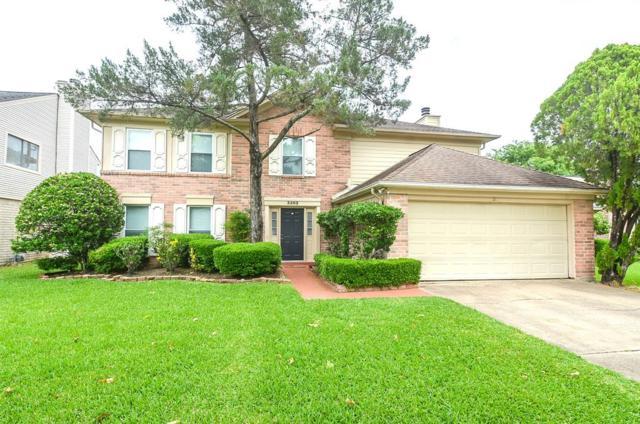 3503 Hidden Creek Drive, Sugar Land, TX 77479 (MLS #83308056) :: King Realty