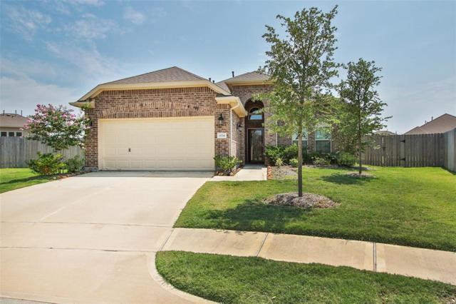 11714 Cardinal Hills Court, Cypress, TX 77433 (MLS #83308283) :: Texas Home Shop Realty