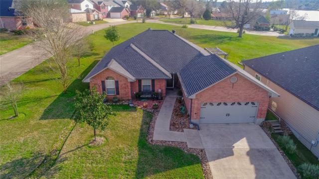 123 Waters Edge At The 18th, Huntsville, TX 77340 (MLS #83308759) :: Caskey Realty