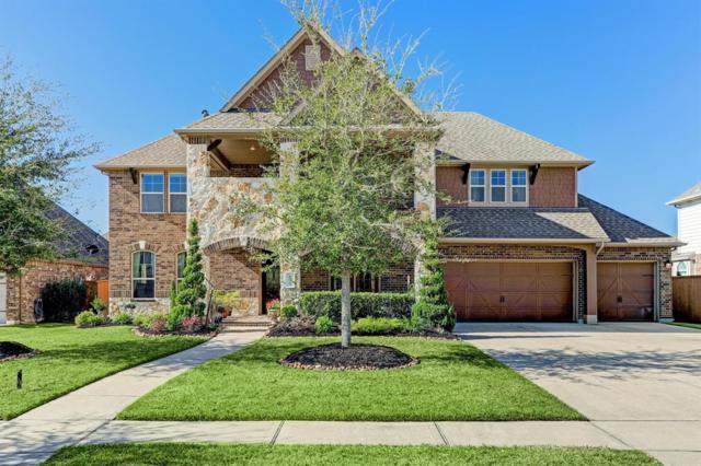 1325 Altavilla Lane, League City, TX 77573 (MLS #83314508) :: Texas Home Shop Realty