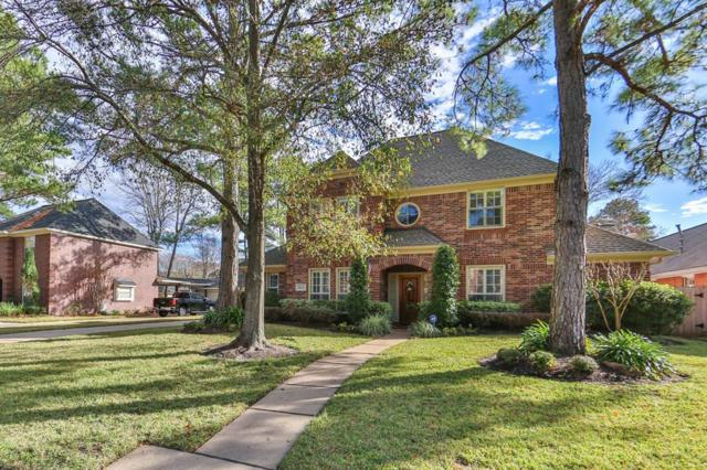 16710 Chewton Glen Street, Tomball, TX 77377 (MLS #83315697) :: The Sansone Group