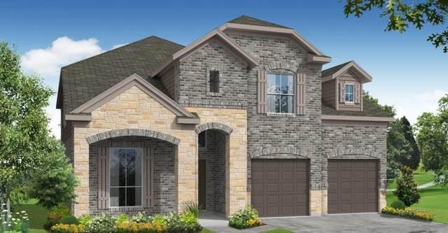 18611 Oak Breeze Drive, Houston, TX 77084 (MLS #83317398) :: Lerner Realty Solutions