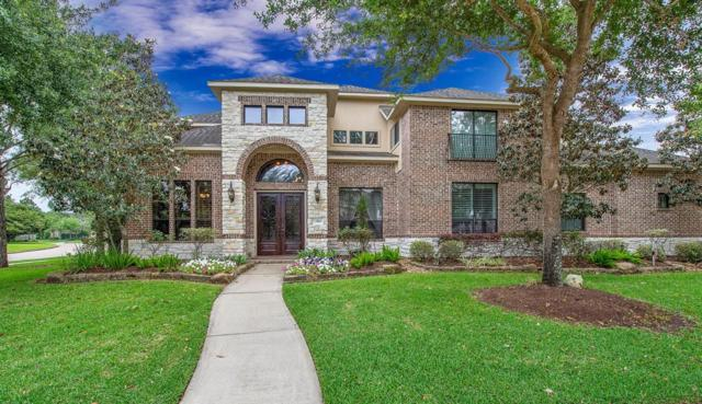25003 Castle Peak Court, Katy, TX 77494 (MLS #83317490) :: Connect Realty