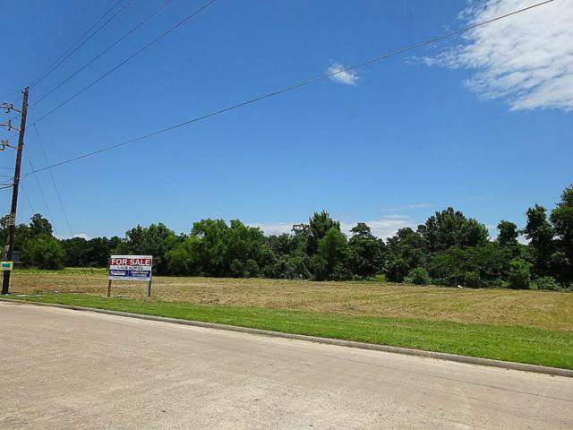 0 Partners Way, Porter, TX 77365 (MLS #8331831) :: Texas Home Shop Realty