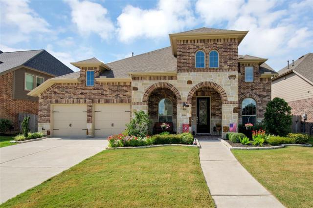 4106 Quiet Dawn Lane, Sugar Land, TX 77479 (MLS #83319240) :: Grayson-Patton Team