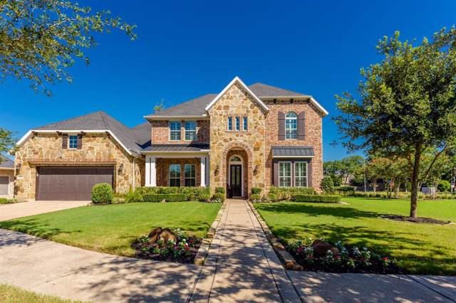 4318 Harpeth Oak Lane, Sugar Land, TX 77479 (MLS #83324831) :: The Sansone Group