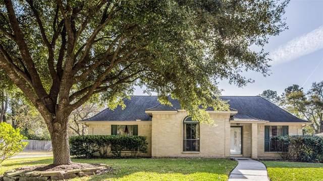 2338 Brookdale Drive, Kingwood, TX 77339 (MLS #83328205) :: Caskey Realty