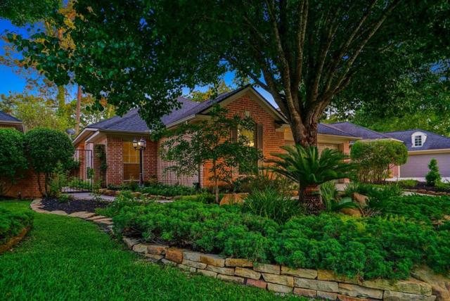 42 N Manorcliff Place, The Woodlands, TX 77382 (MLS #83333728) :: Texas Home Shop Realty