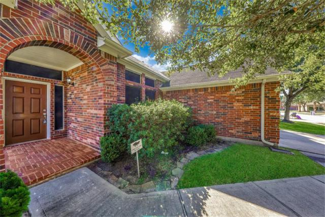 6026 Hatfield Glen Drive, Houston, TX 77479 (MLS #83339181) :: Team Sansone