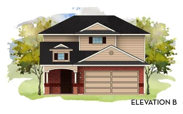 24018 Farmstead Drive, Hockley, TX 77447 (MLS #83340405) :: Christy Buck Team