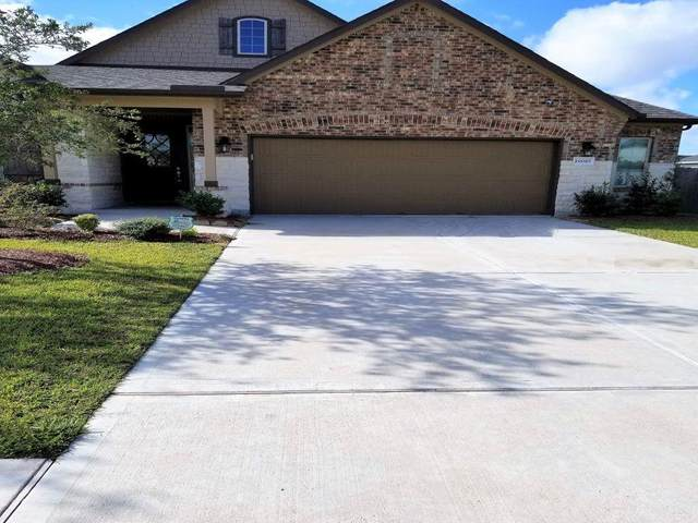 19010 Blue Valley Lane, Manvel, TX 77578 (MLS #83340579) :: The Home Branch