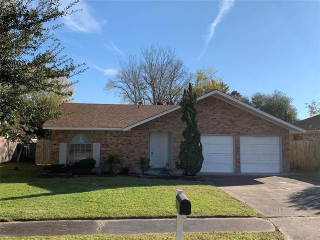 1811 La Fleur Pine Lane, Pasadena, TX 77503 (MLS #83341444) :: The Collective Realty Group