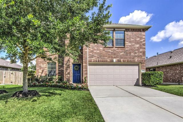 4505 Clemwood Lane, Kingwood, TX 77345 (MLS #83343032) :: The Parodi Team at Realty Associates