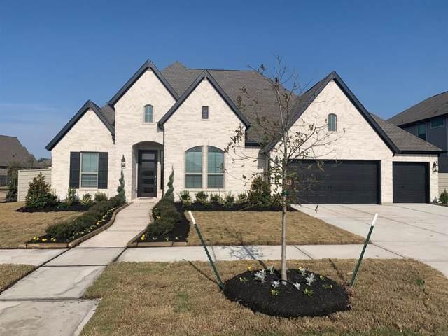 2415 Ponderosa Ridge Drive, Manvel, TX 77578 (MLS #83347948) :: CORE Realty