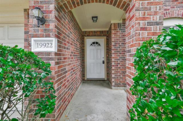 19922 Millstone Ridge Lane, Katy, TX 77449 (MLS #83348294) :: Texas Home Shop Realty
