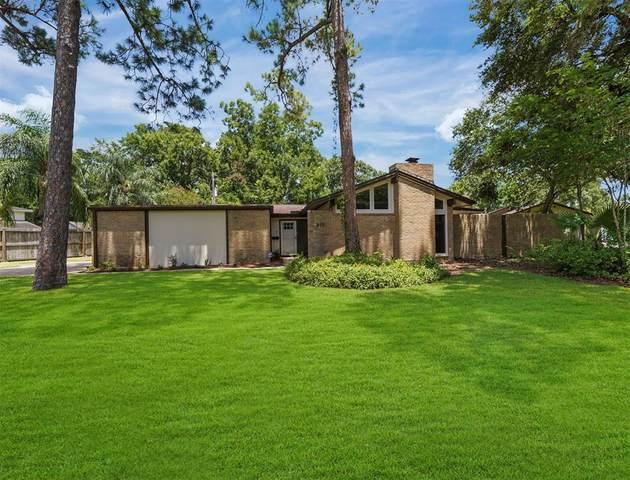 810 Timber Cove Drive, Taylor Lake Village, TX 77586 (MLS #83348867) :: Bay Area Elite Properties