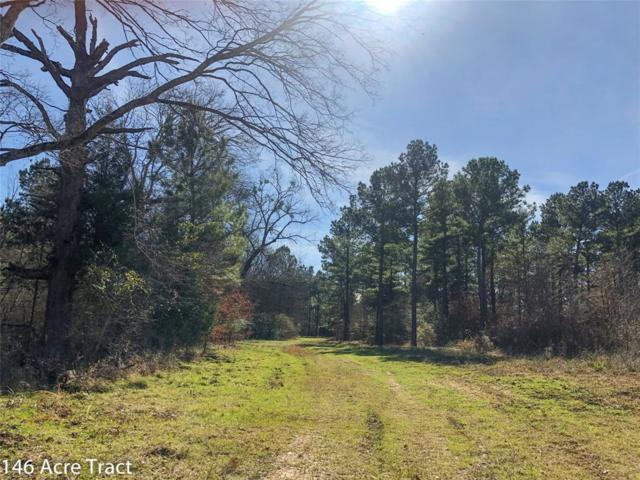 146 Ac Cr 4221, Jacksonville, TX 75766 (MLS #83350125) :: Green Residential