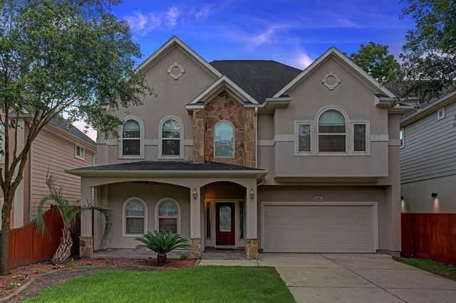 6109 Hamman Street, Houston, TX 77007 (MLS #83354000) :: Caskey Realty