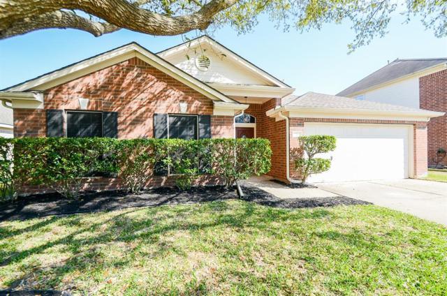 23730 Ayscough Lane, Katy, TX 77493 (MLS #83356264) :: Giorgi Real Estate Group