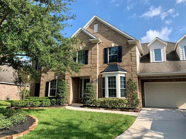 7 Millers Rock Court, Spring, TX 77389 (MLS #83360469) :: Homemax Properties