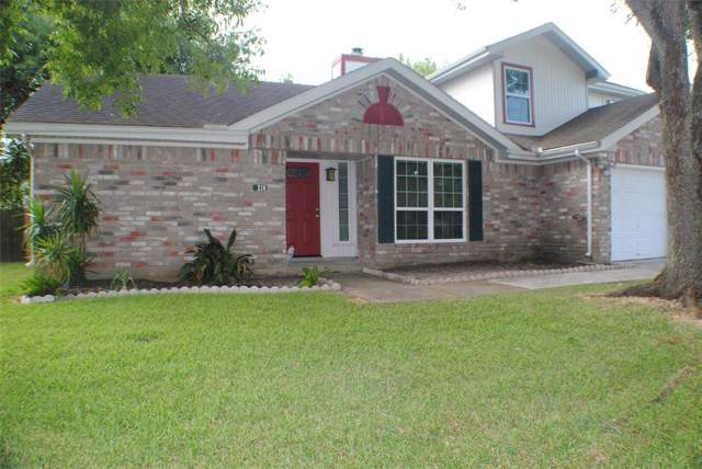 7210 Renfro Drive, Richmond, TX 77469 (MLS #83360943) :: The SOLD by George Team